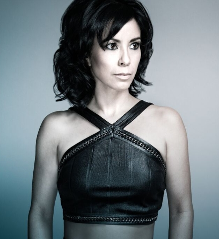 An Evening with Emm Gryner @ LMC!!!