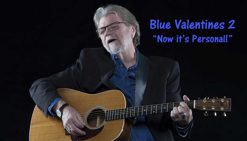 Paul Langille with Paul Sims - Blue Valentines 2 (presented by Acoustic Muse)