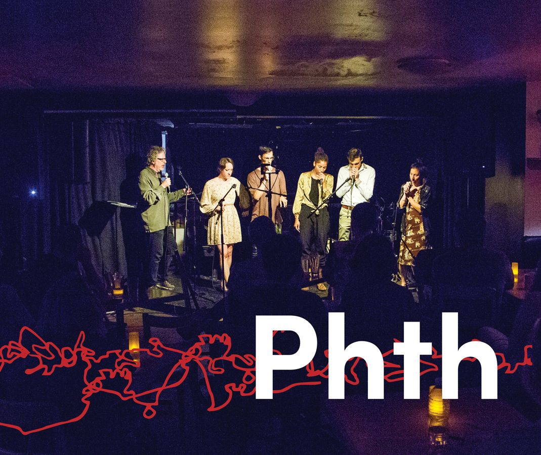 NUMUS presents: Phth