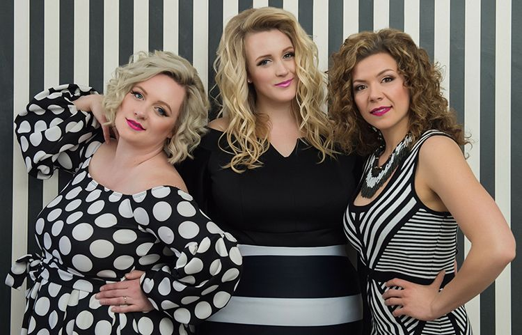 Rosie & the Riveters (presented by TD Sunfest)