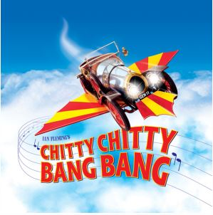 Chitty Chitty Bang Bang Jr. (Vulgaria cast)