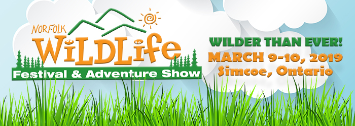 Norfolk Wildlife Festival & Adventure Show  (Sunday)