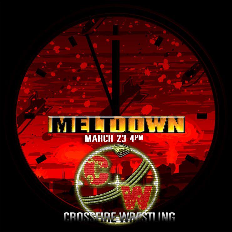MELTDOWN - DOOMSDAY -