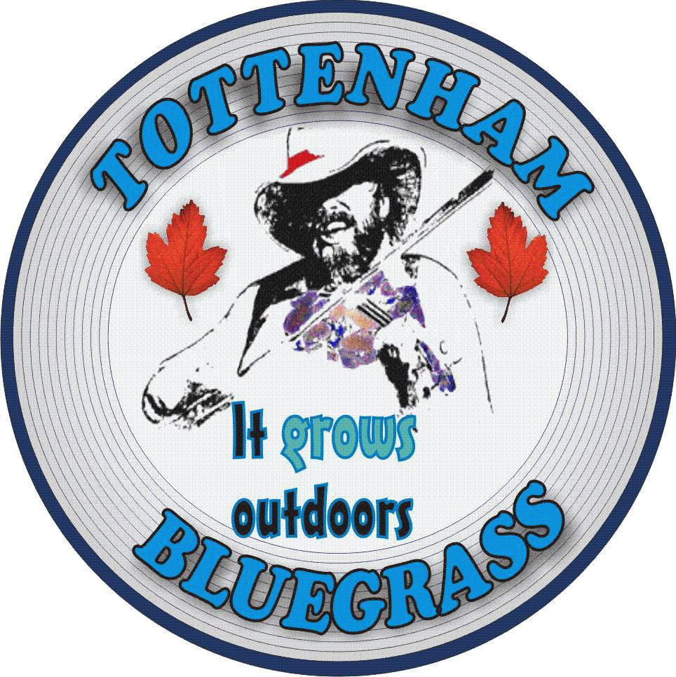2019 Tottenham Bluegrass Weekend Pass Nothing Fancy Special Consenus Tottenham On Live At Tottenham Conservation Area June 14 2019