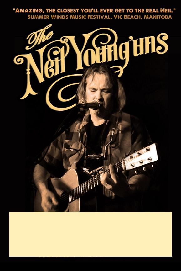 The Neil Young'uns
