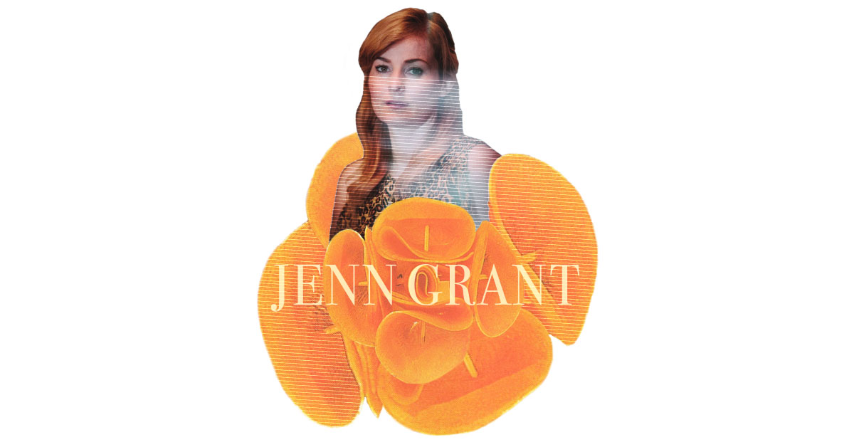 Riverfest Elora Presents: An Evening With Jenn Grant