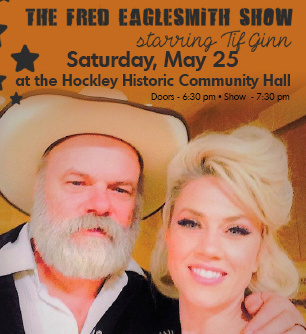 The Fred Eaglesmith Show