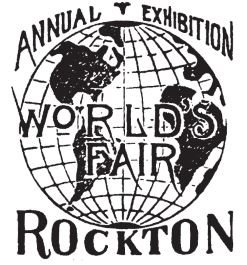 Sunday Family Pass - Rockton World's Fair