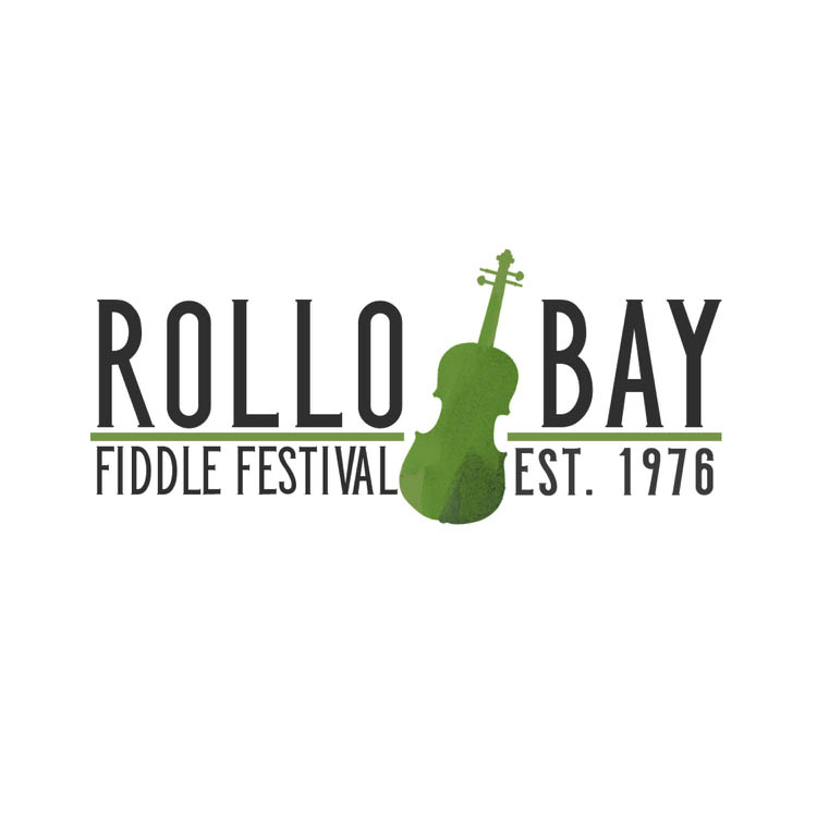 Saturday Day Ticket -  Rollo Bay Fiddle Festival
