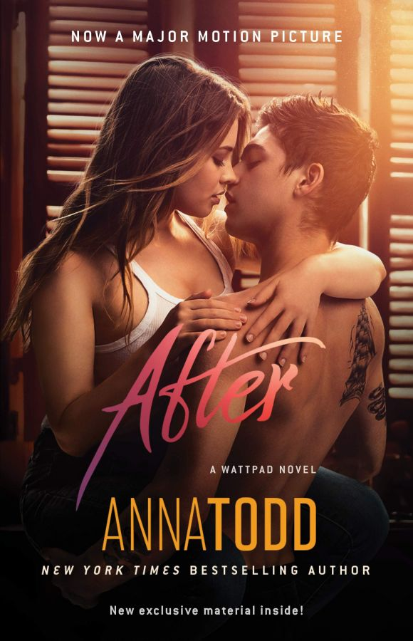 Indigo Presents: In Conversation: Anna Todd