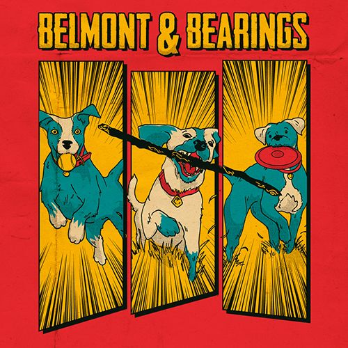Belmont & Bearings
