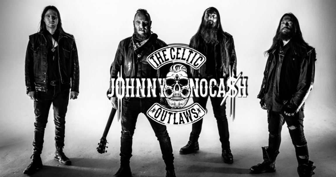 Johnny Nocash and The Celtic Outlaws CD Release