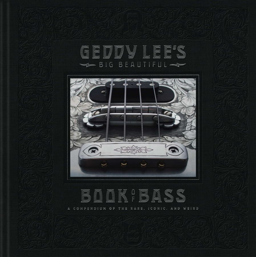 Indigo Exclusive: In Person: Geddy Lee