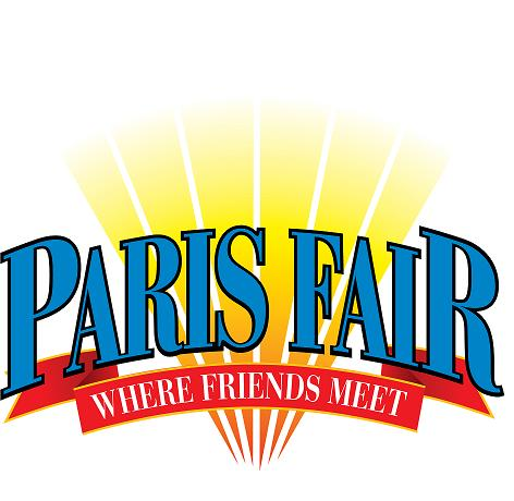 Paris Fair (Day Pass)