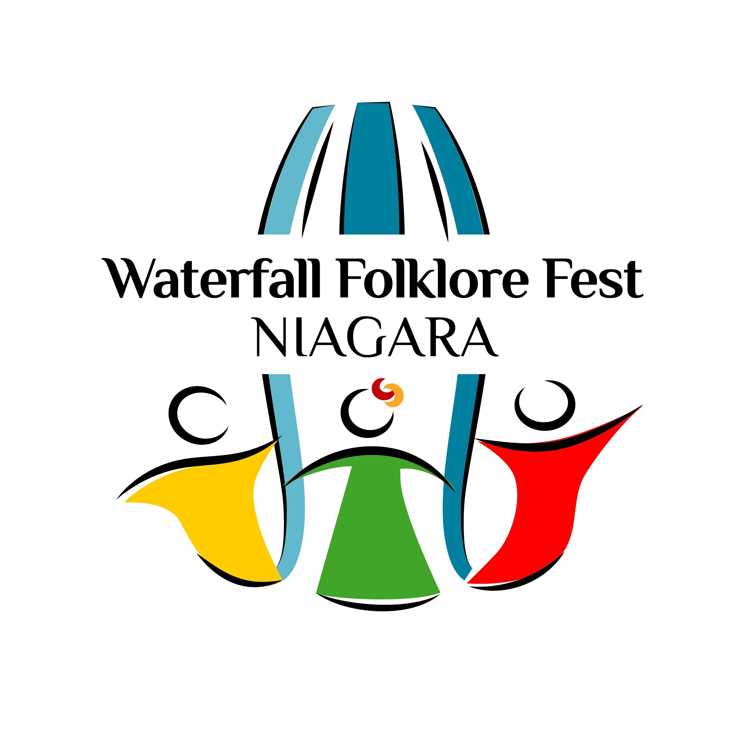WATERFALL FOLKLORE FEST NIAGARA | A gathering of folklore