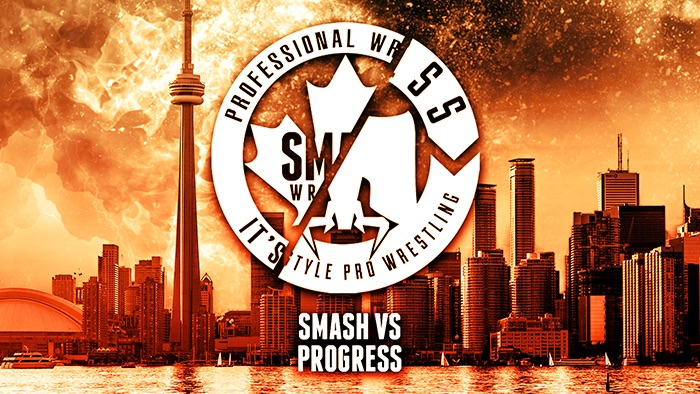Smash Vs Progress