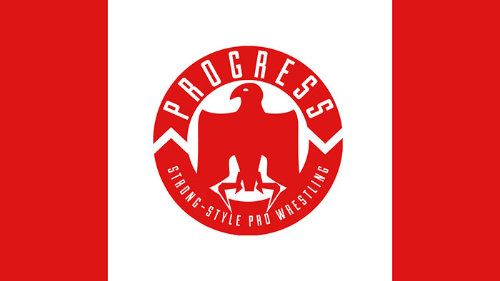 Progress Wrestling