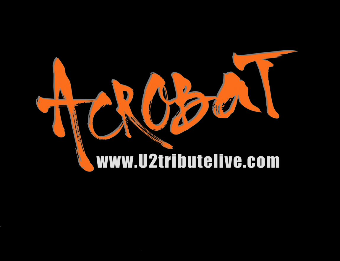 Acrobat - The U2 Tribute Show