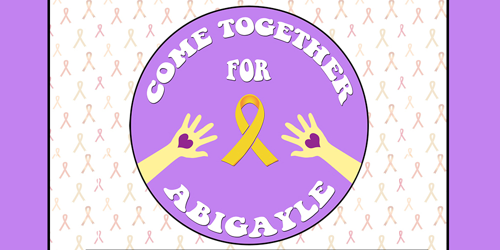 Come Together for Abigayle