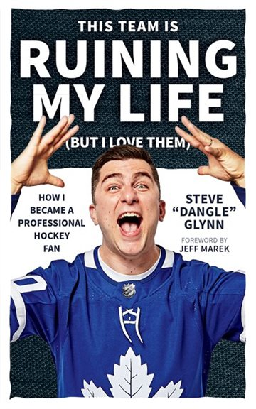 Indigo Presents: Steve Dangle Talking About That Book He Wrote