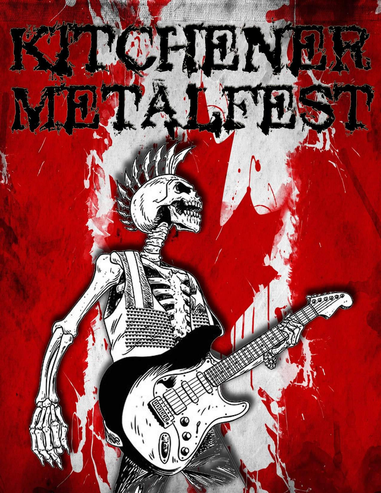 Kitchener Metalfest 2019