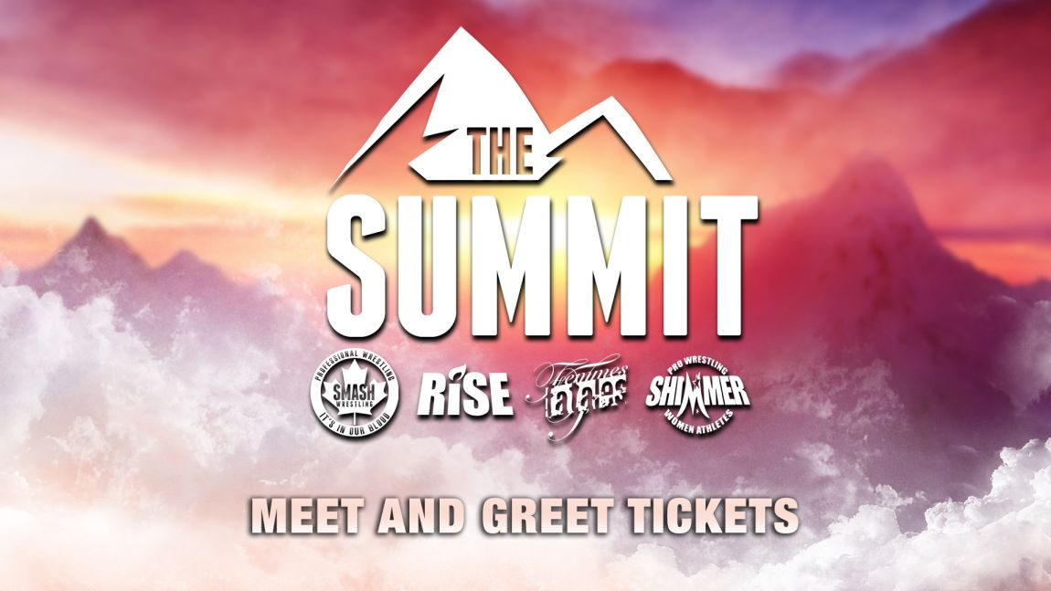 The Summit - Meet & Greet