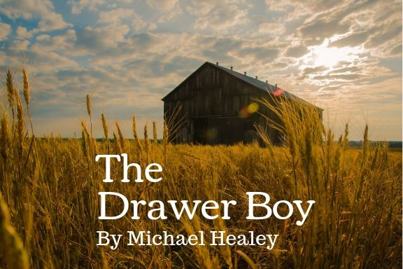 The Drawer Boy by Michael Healey