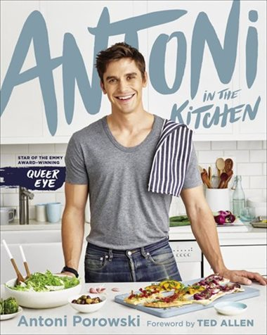Indigo Exclusive: In Conversation with Antoni Porowski