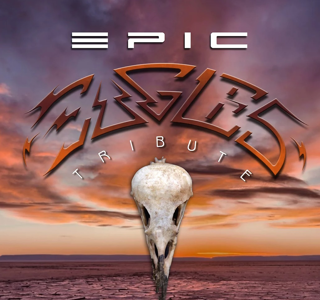 Epic Eagles - Greatest Hits Live
