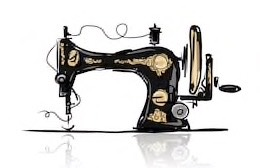 Getting to Know You - Sewing Machine Basics