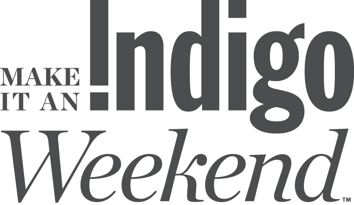 Make It an Indigo Weekend: Open House (Ages 4+)