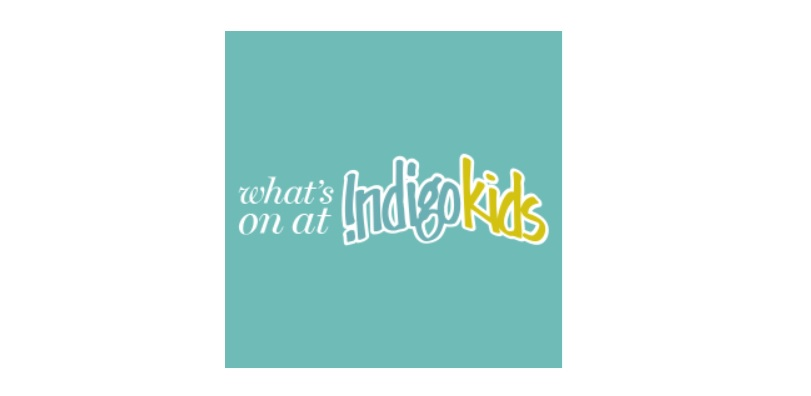 IndigoKids Presents: Hackers Unite!