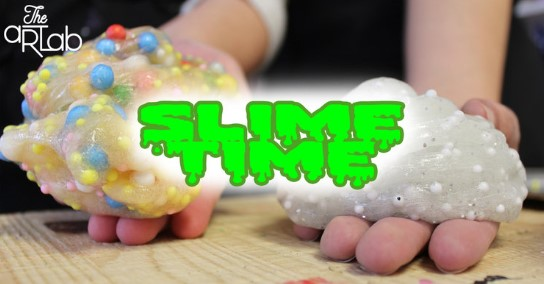 IndigoKids Presents: Slime Time