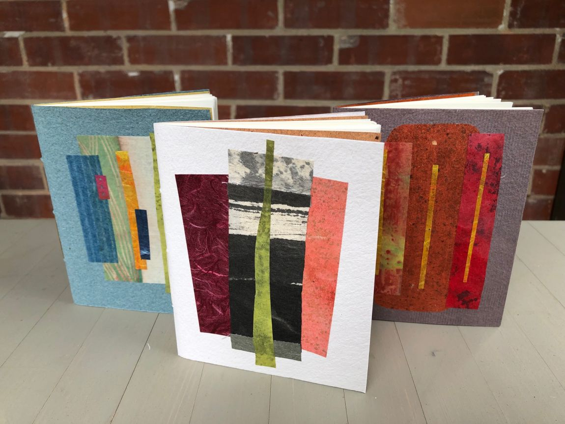 Basic Bookbinding Workshop