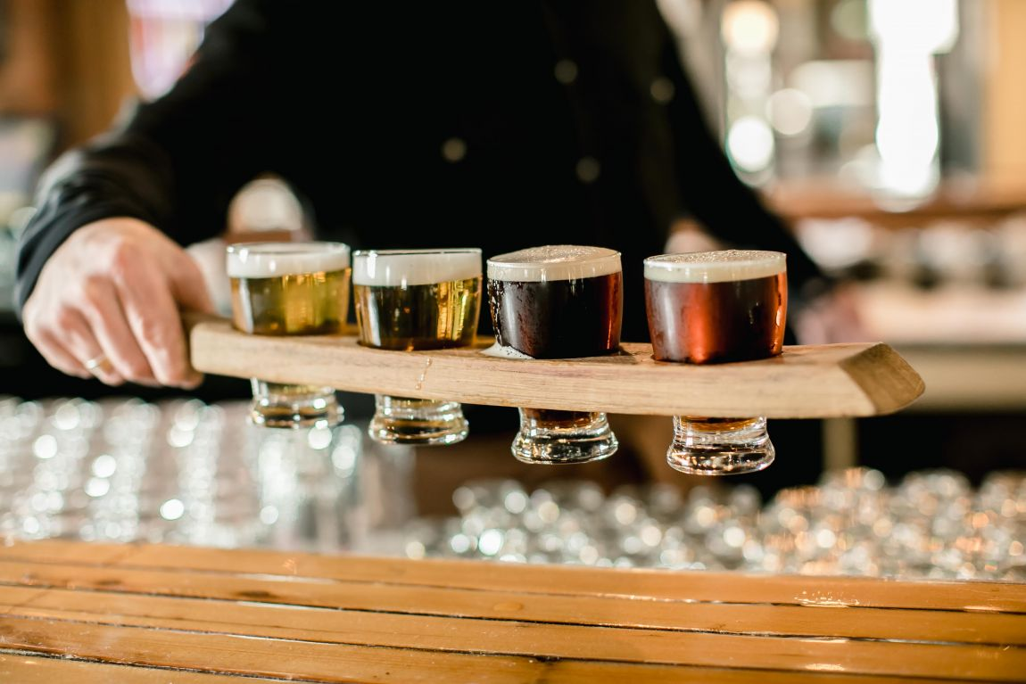 Indigo Presents: Beer Tasting 101