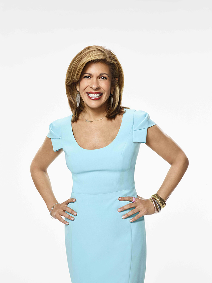 Indigo Presents: In Person: Hoda Kotb