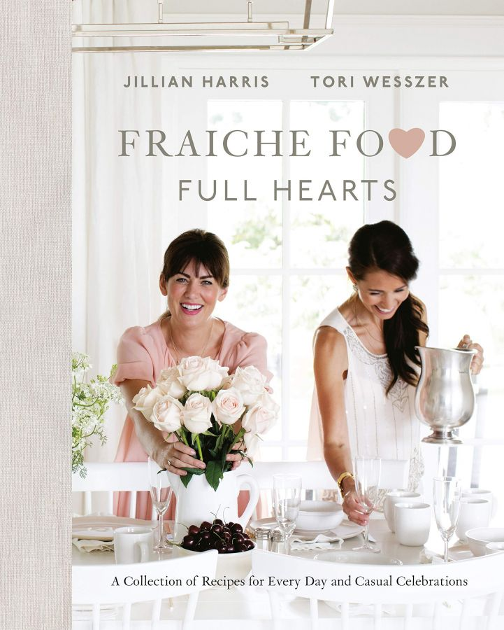 plum Exclusive: Jillian Harris & Tori Wesszer