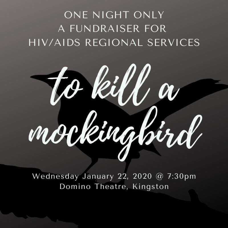 To Kill A Mockingbird-Fundraiser for HARS