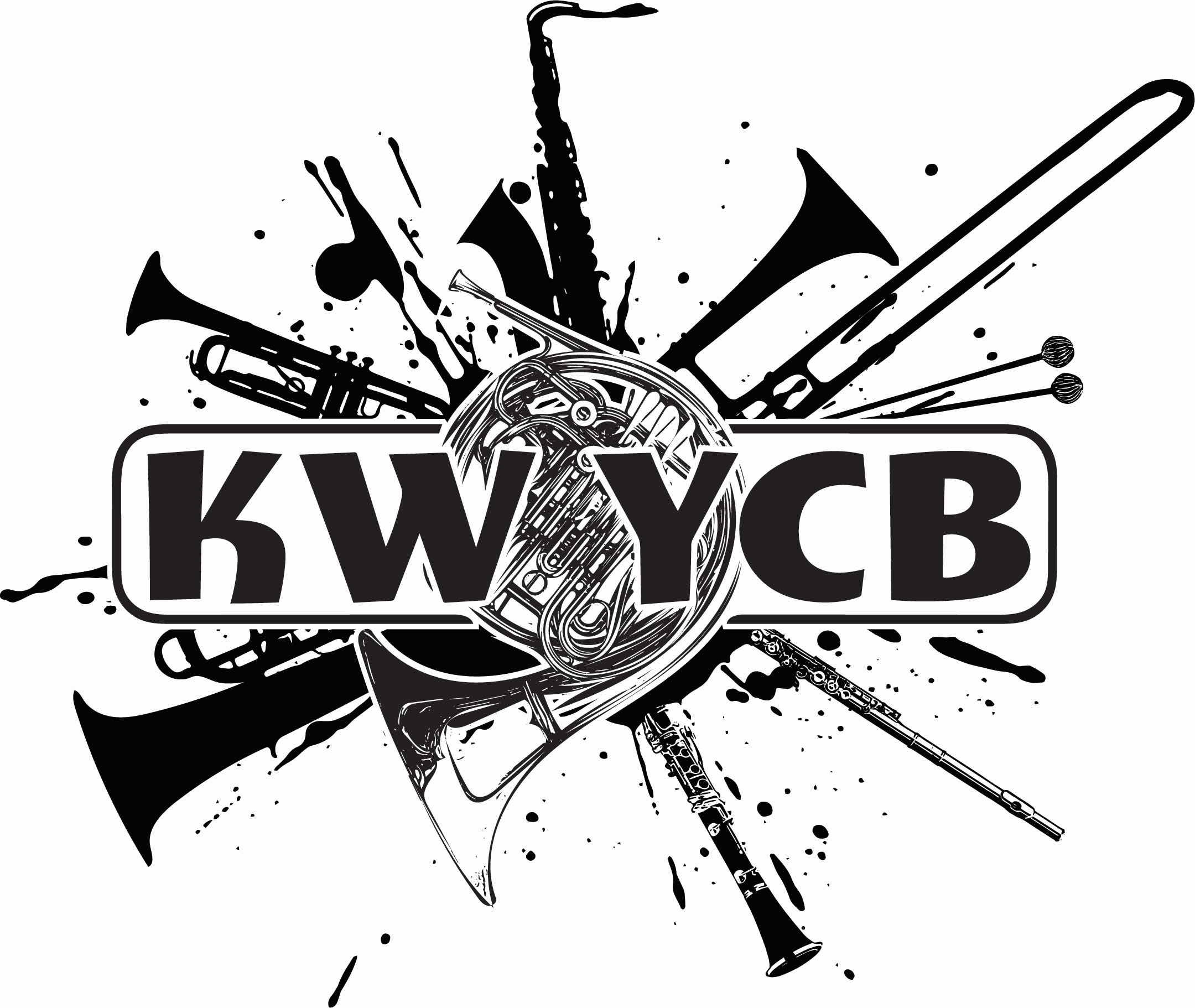 "KW YCB presents ""Portraits & Caricatures"