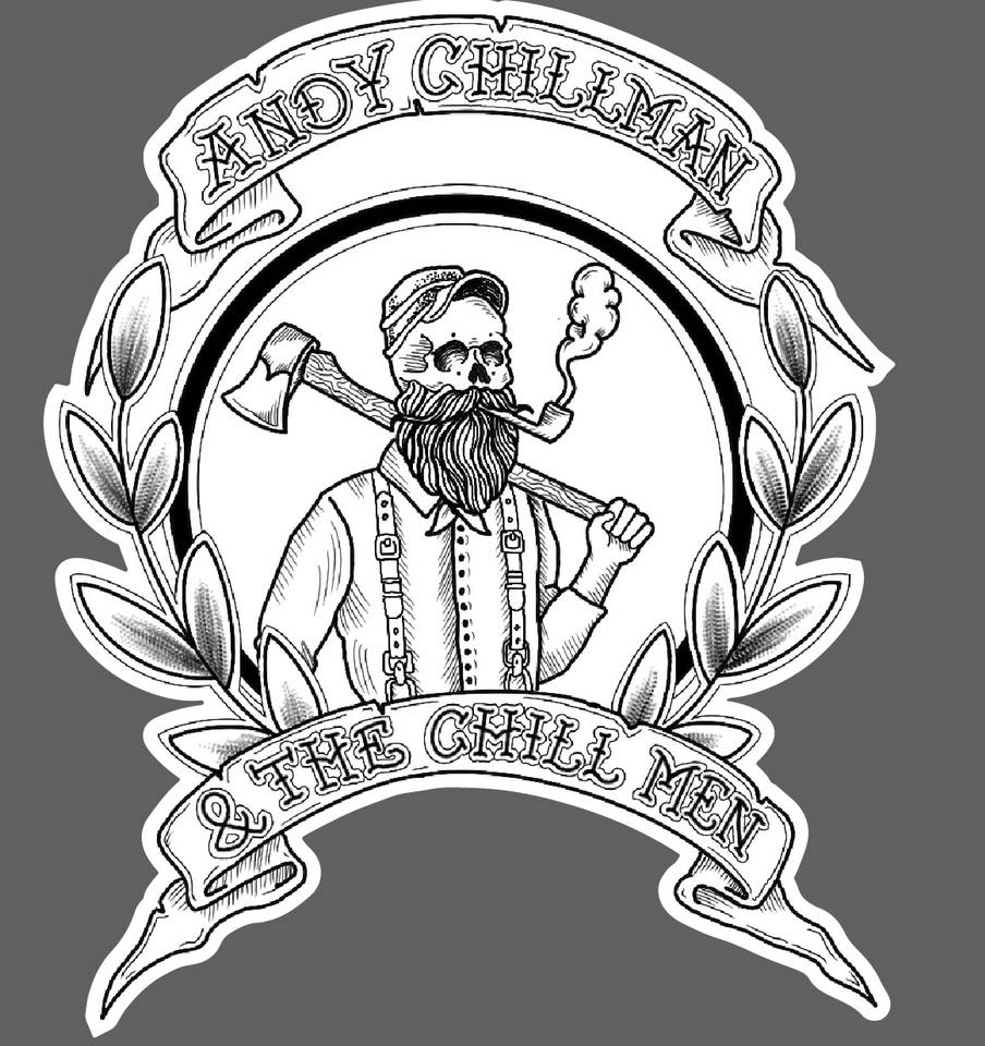 Andy Chillman & The Chill Men Album Release Show @ LMC!!!