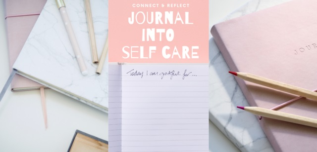 Indigo Presents: Journaling into Self-Care