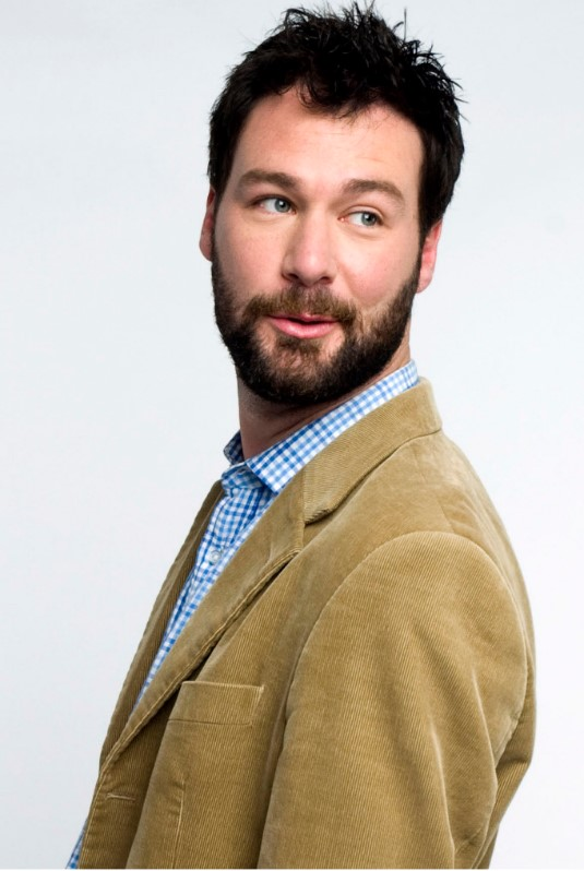 Cottage Comedy Presents: Jon Dore (Late Show)