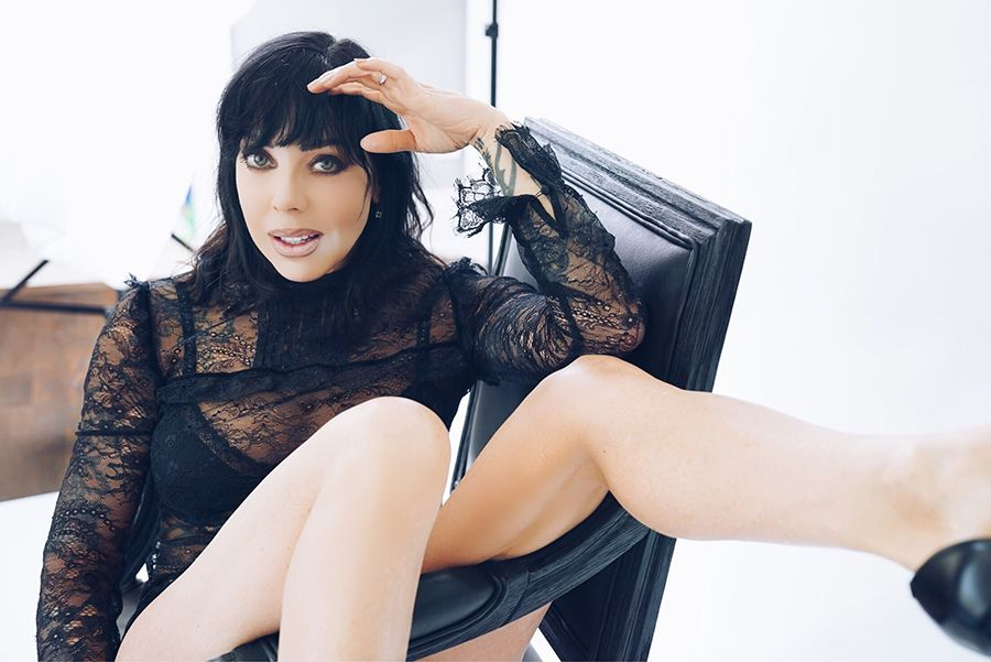 BIF NAKED - Songs and Stories 2020 Tour