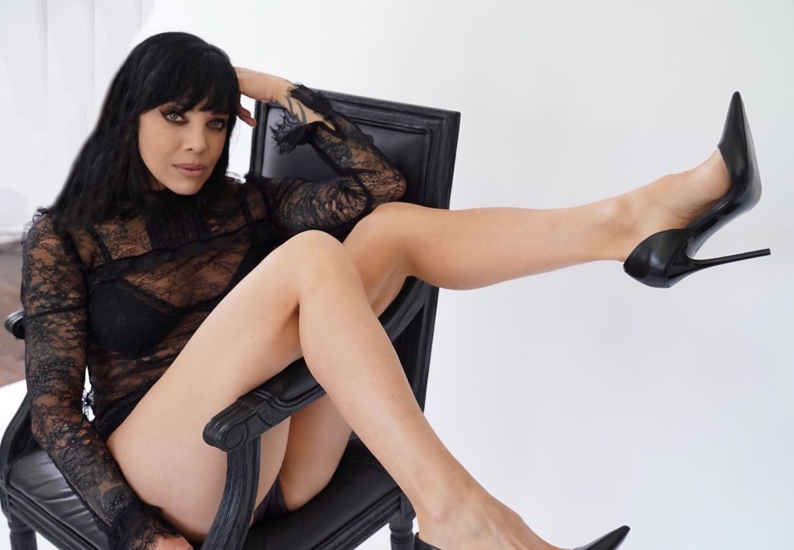 BIF NAKED – Songs and Stories 2020 Tour