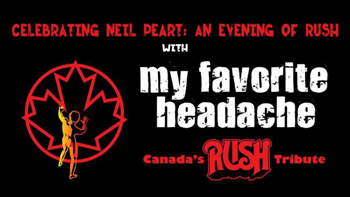 Celebrating Neil Peart: An Evening of RUSH