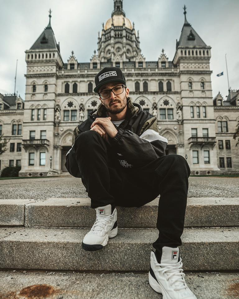 Chris Webby Live In Ottawa
