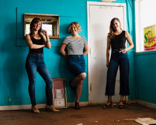 Good Lovelies Live at The Bayfield Concert Series