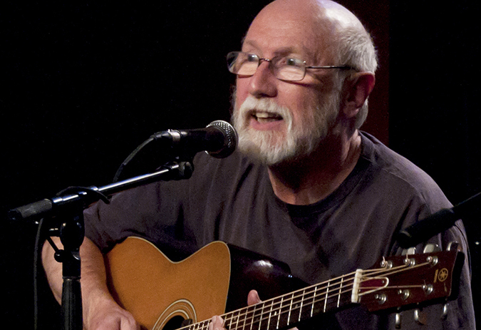 Alan Reid (presented by Cuckoo's Nest Folk Club)
