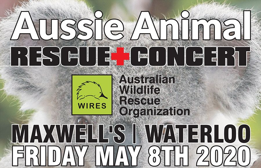 Aussie Animal Rescue Concert