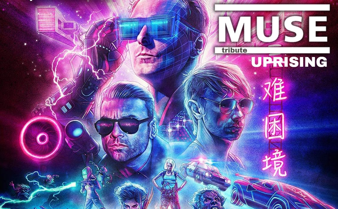MUSE tribute Uprising